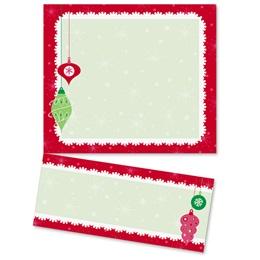 Christmas Fantasy LetterTop Certificates