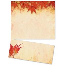 Fall Crimson LetterTop Certificates