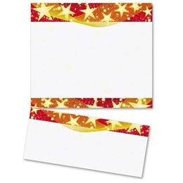 Star Glow LetterTop Certificates