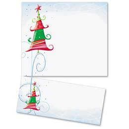 Glee Tree LetterTop Certificates