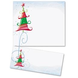 Glee Tree LetterTop Certificates