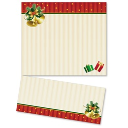 Tiny Christmas LetterTop Certificates