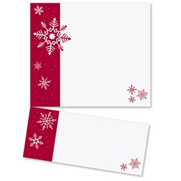Berry Bright LetterTop Certificates