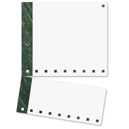 Marble Lettertop Certificates