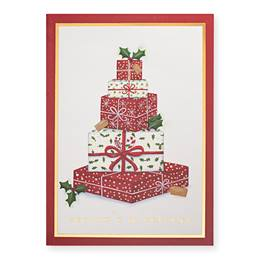 Holiday Gifts Boxed Holiday Greeting Cards