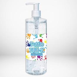 16 oz. Hand Sanitizer Pump
