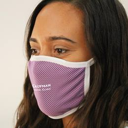 Adjustable 3-Ply Cooling Face Mask
