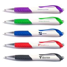 Saratoga Safety Pro Gel Pen
