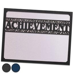 Achievement Laser-Cut Certificate Set - Horizontal
