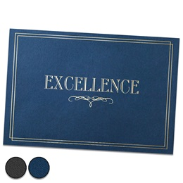 Excellence Foil MiniAward Jackets