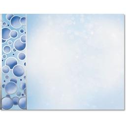 Bubbles Specialty Certificates