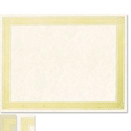 Elite Parchment Specialty Certificates