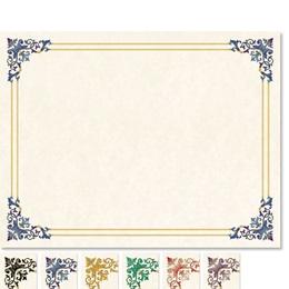 Renaissance Standard Certificates