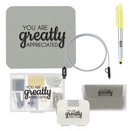 You Are Greatly Appreciated Gift Set