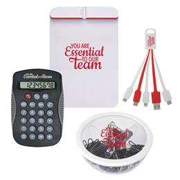 You Are Essential to Our Team Gift Set