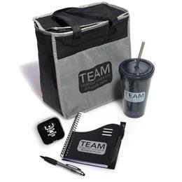 5-Piece T.E.A.M. Gift Set