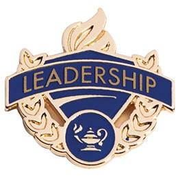 Leadership Lapel Pins