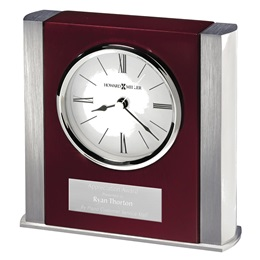 Manheim Clock