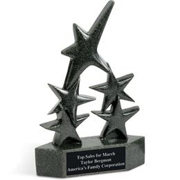 Reach for the Stars Award