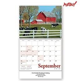 Customizable Wall Calendars