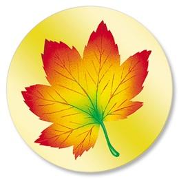 Maple Leaf Seal