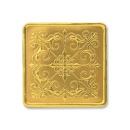 Baroque Luxury Seal