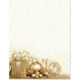 Holiday Package Specialty Border Papers