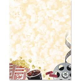 Movie Border Papers