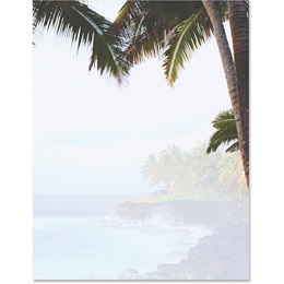 Island Tropics Border Papers