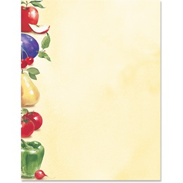 Organics Border Papers