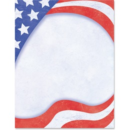 Patriotic Border Papers