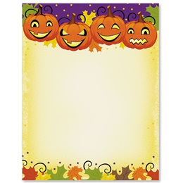 Funkins Border Papers