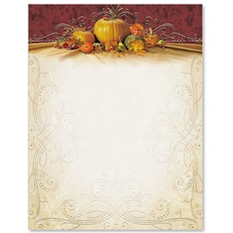 Cucurbit Border Papers