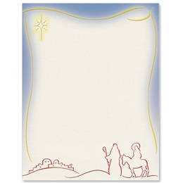 Bethlehem Border Papers