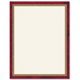 Formal Party Border Papers