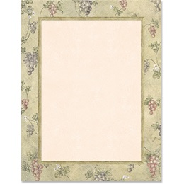 Vineyard Border Papers