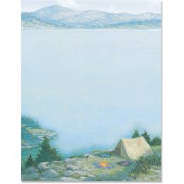Mountain Lake Border Papers