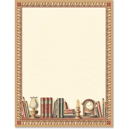 Library Border Papers