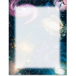 Universe Border Papers