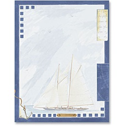 Sailing Border Papers