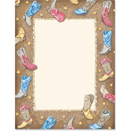 Boots Border Papers