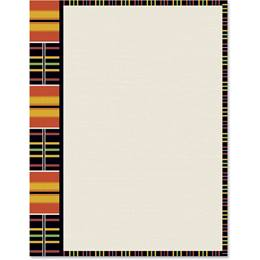 Cultural Traditions Border Papers