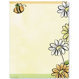 Buzz Border Papers