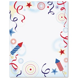 Patriotic Party Border Papers