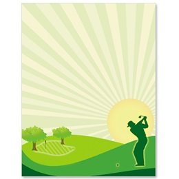 Backswing Border Papers