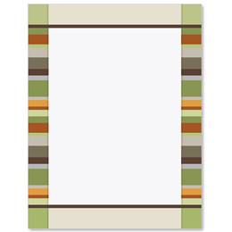 Paramount Border Papers
