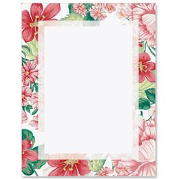Garden Party Border Papers