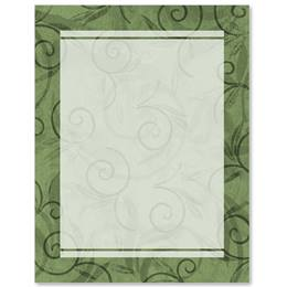 Formal Border Papers