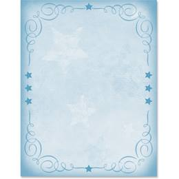 Fantasy Stars Border Papers