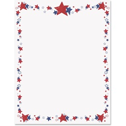 All American Border Papers
